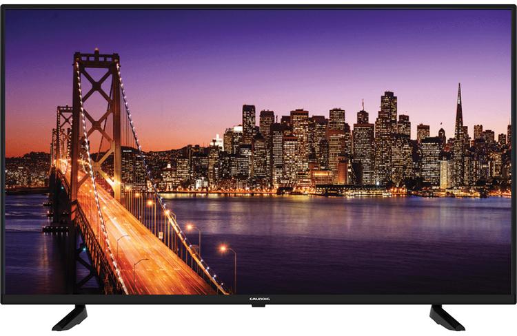 Televisor Grundig 43GEU7800B 4k Smart Hdr A