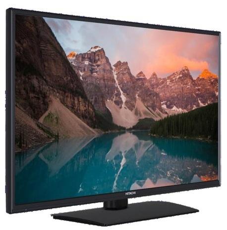 Televisor Hitachi 32HB4T01 200hz A+