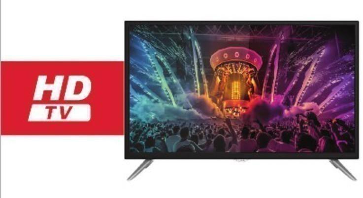 Televisor Streamsystem 32BM32C1 Smarttv Smart