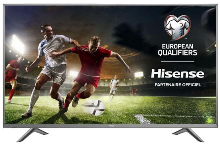 Televisor Hisense 32A5600F Smart A
