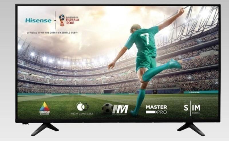 Televisor Hisense 32A5100F Hd A