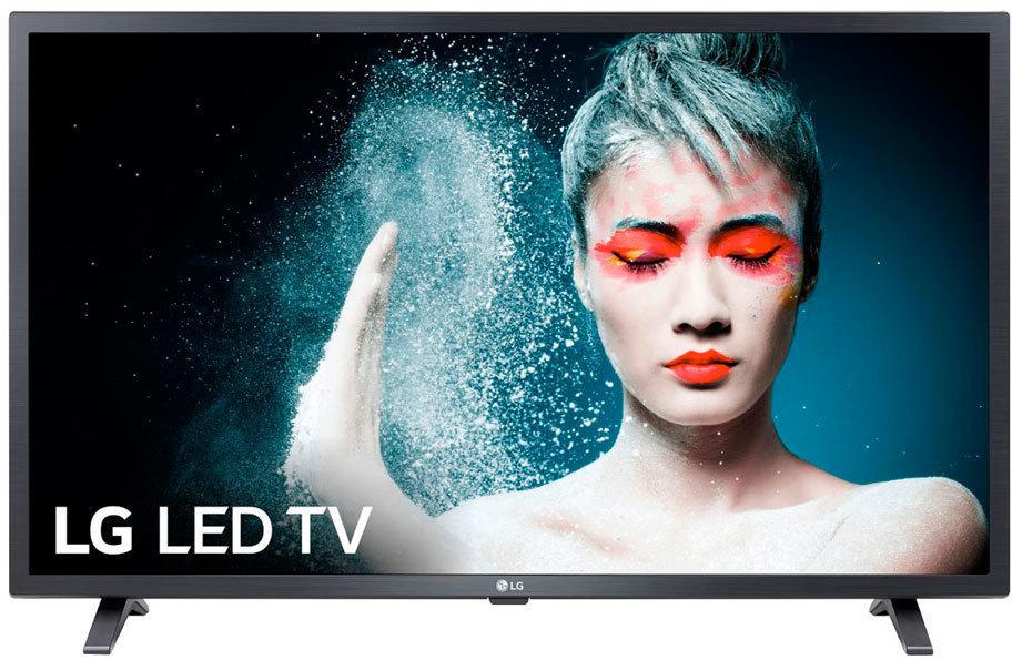 Televisor Lg 32LM550BPLB Hd G