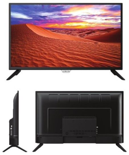Televisor Streamsystem 40BMS40C2 Smart Tv A+