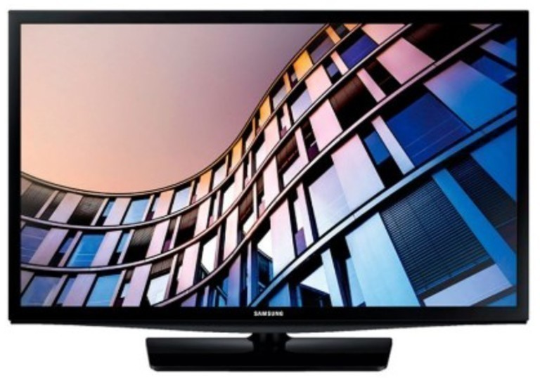 Televisor Samsung 24UE24N4305AKXXC Smart Usb 2hdmi