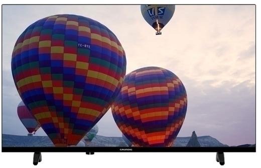 Televisor Grundig 39GEF6600B Full Hd Smart Hdr A+