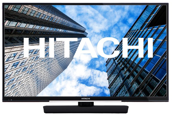 Televisor Hitachi 55HK4W64 4k Smart 1200hz A+