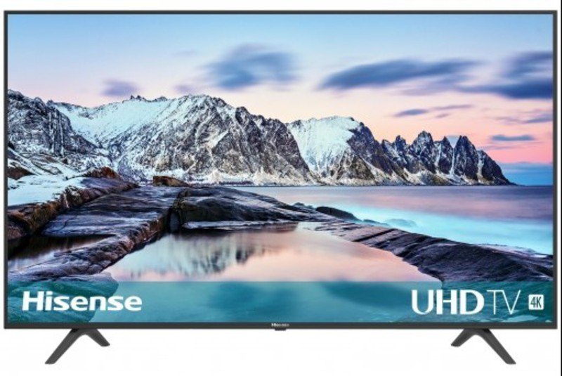 Televisor Hisense 55H55B7100 4k Smart A