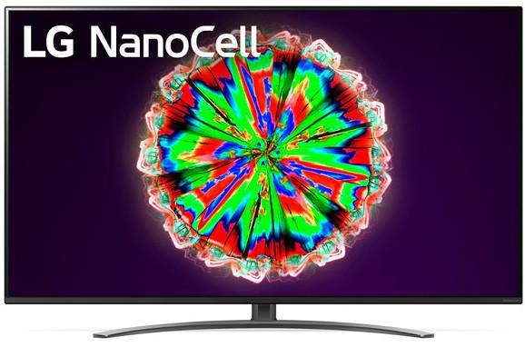 Televisor Lg 55NANO816NA 4k Nanocell Ips A