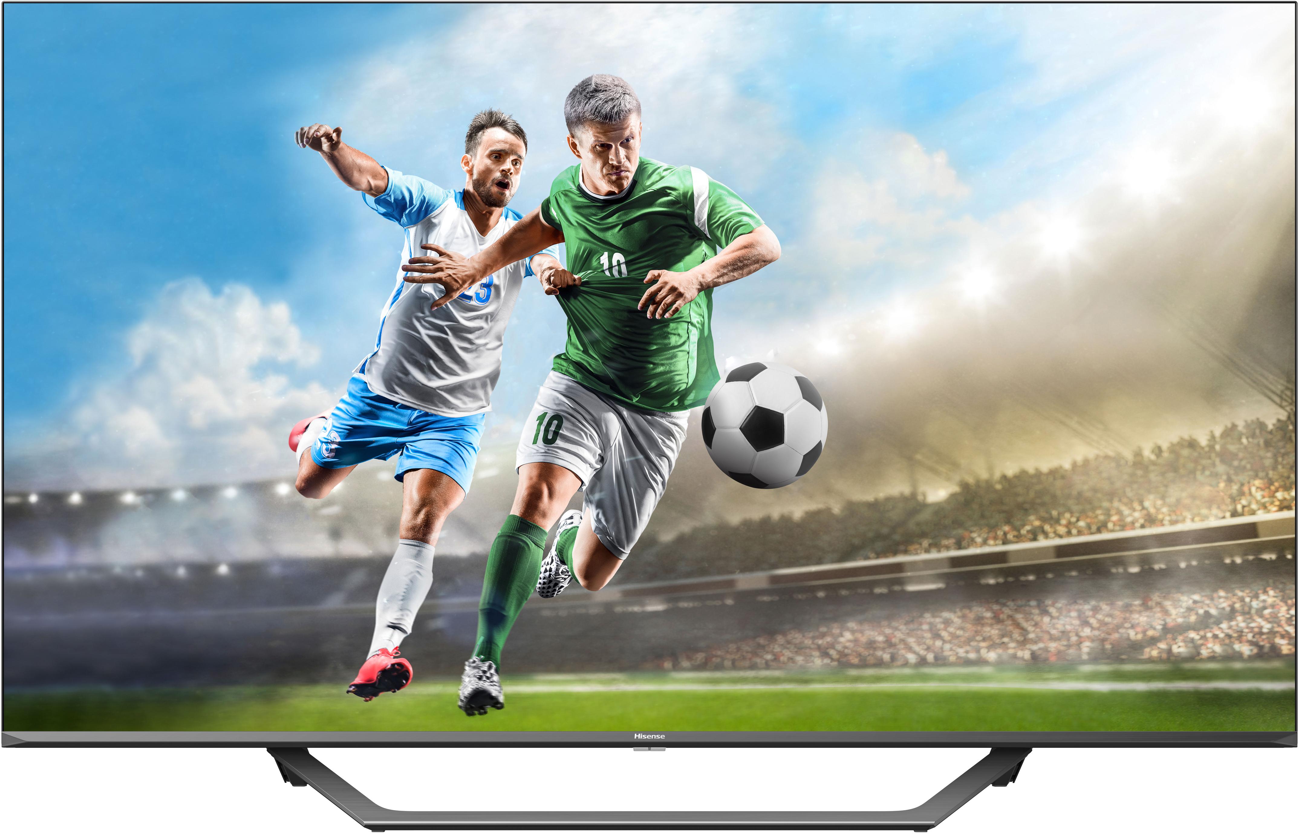 Televisor Hisense 55A7500F 4k Smart A