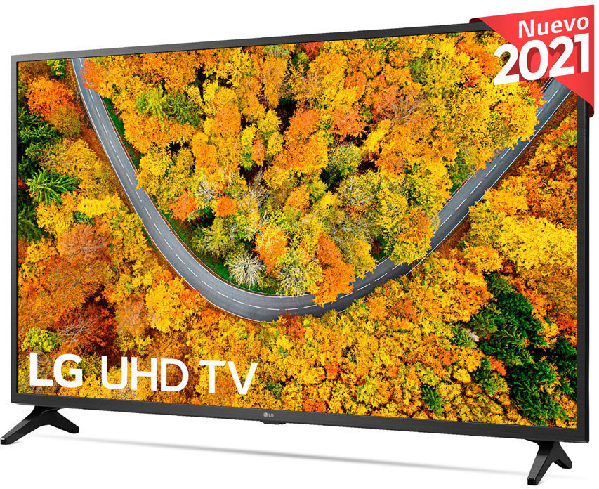 LG TELEVISOR 55UP75006LF 4K SMART TV