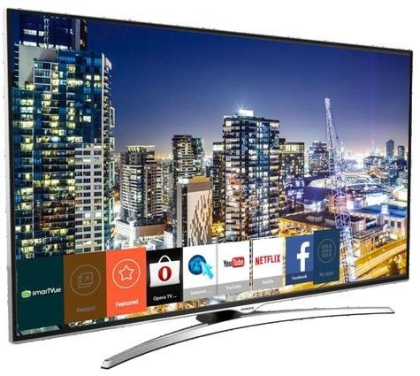 Televisor Hitachi 65HL15W64 4k Smart A+