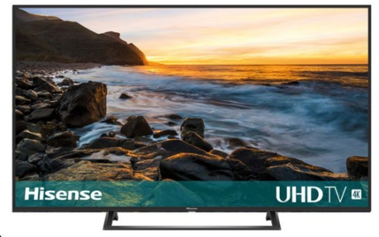 Televisor Hisense 65H65B7300 4k Smart A+