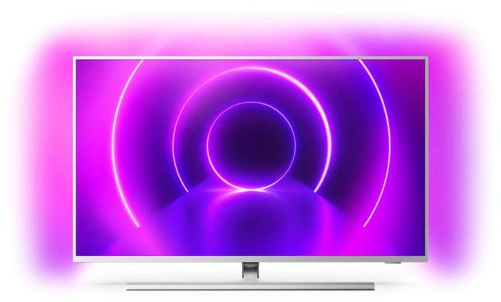 Televisor Philips 65PUS8535/12 4k Ambilight Smart