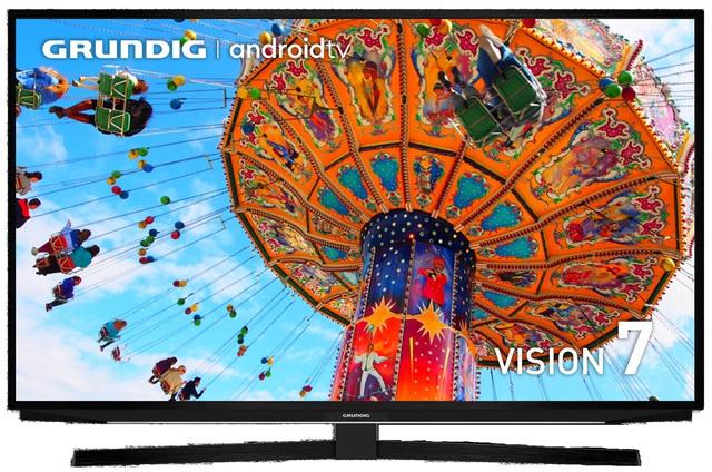 Televisor Grundig 65GFU7990B 4k Smart Hdr G