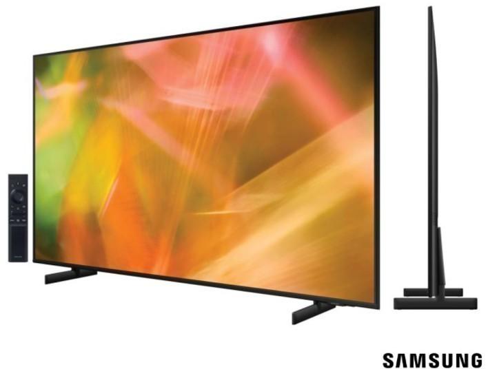Televisor Samsung 85UE85AU8005KXXC 4k Wifi 2021