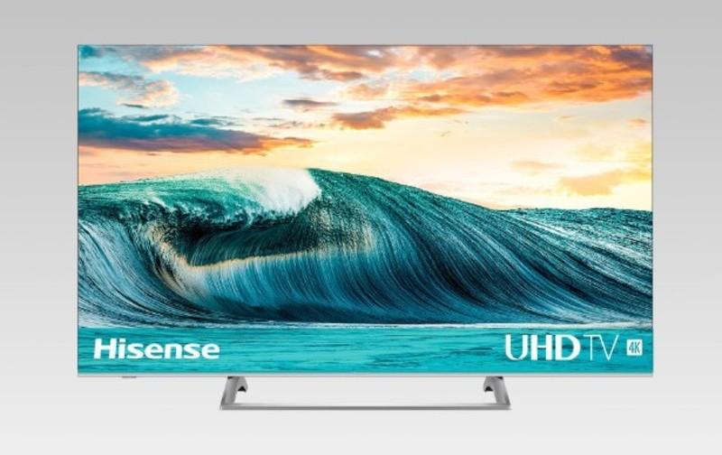 Televisor Hisense 50H50B7500 4k Smart A