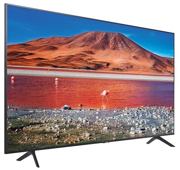 Televisor Samsung 50UE50TU7105KXXC 4k Smart 2020