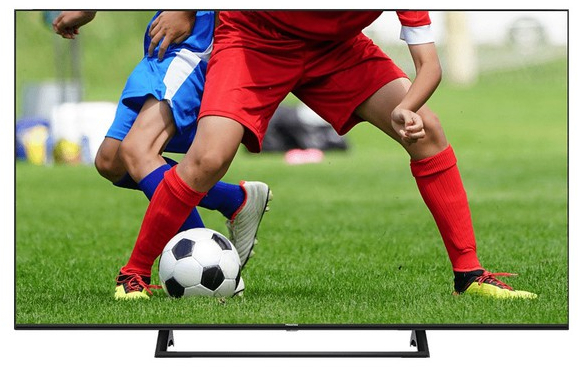 Televisor Hisense 50A7300F 4k Smart A