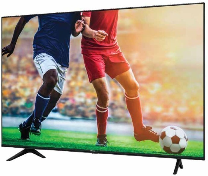 Televisor Hisense 50H50A7100 4k Smart A