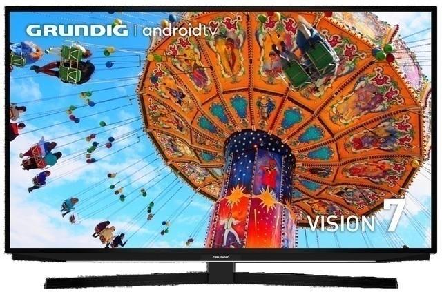 Televisor Grundig 50GFU7990B 4k Smart Hdr G