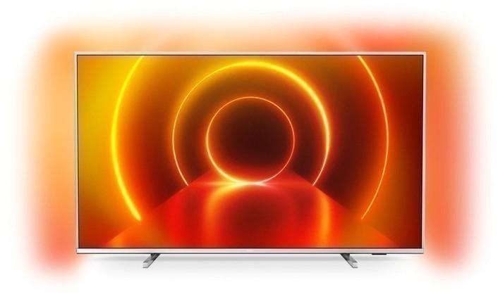 Televisor Philips 50PUS7855/12 4k Ambili Smart G