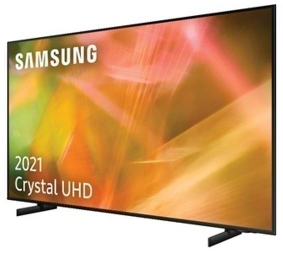 Televisor Samsung 75UE75AU7105KXXC 4k Tactico2021