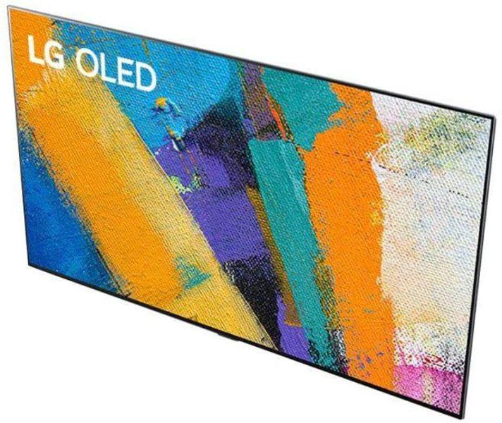 Televisor Lg 55GX6LA Oled 4k Smart Uhd A+