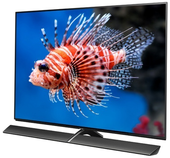 Televisor Panasonic 65TX65EZ1000E Oled 4k Smart B