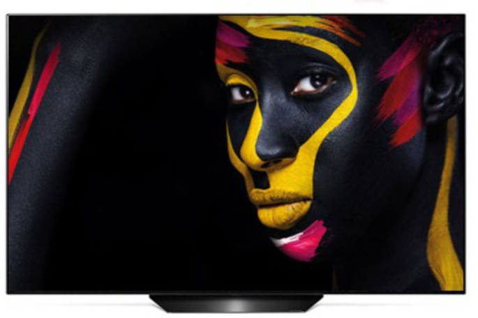 Televisor Lg 65B9SLA Oled 4k Smart Uhd A+cv-