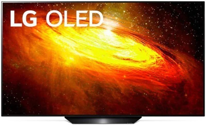 Televisor Lg 65BX6LB Oled 4k Smart Uhd A