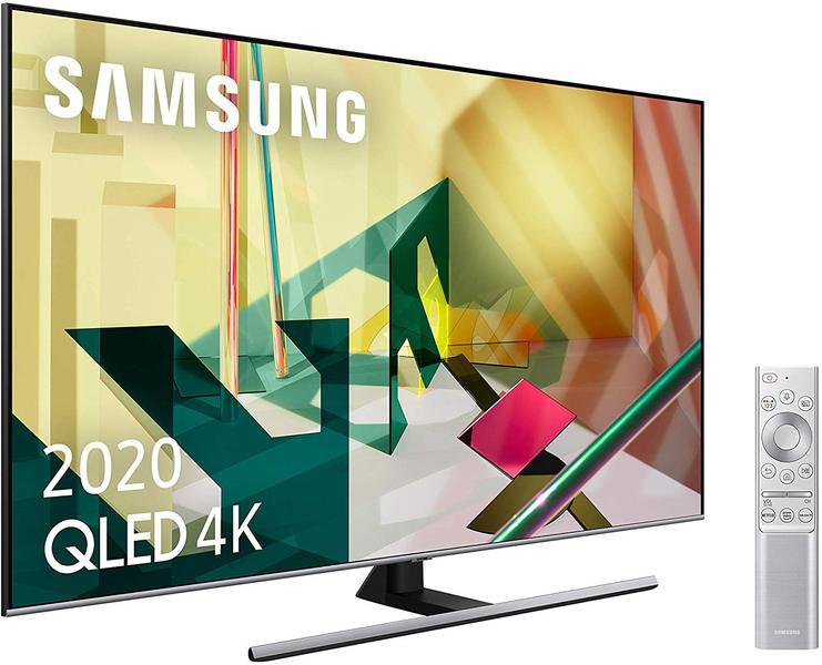 Televisor Samsung 55QE55Q75TATXXC Qled 4k Wifi