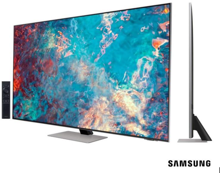 Televisor Samsung 55QE55QN85AATXXC Neo Qled 2021