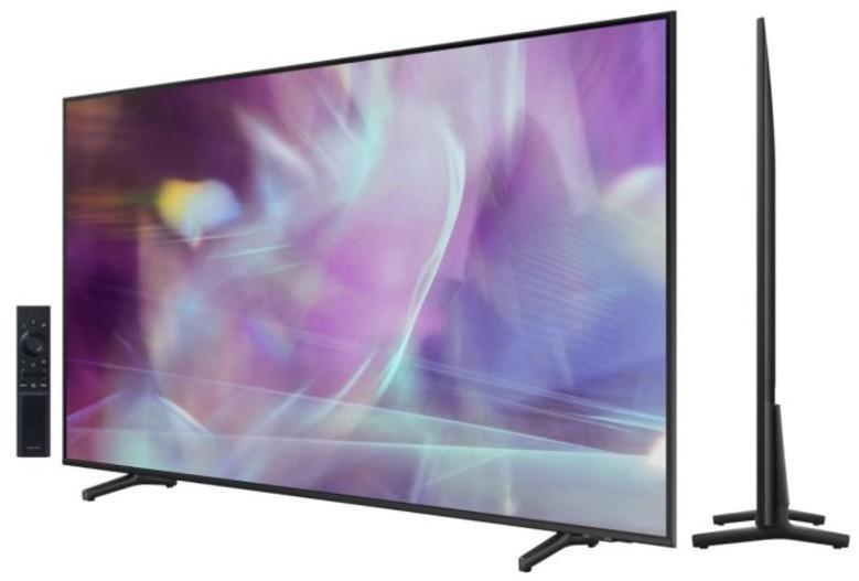 Televisor Samsung 65QE65Q65AAUXXC Qled 4k 2021