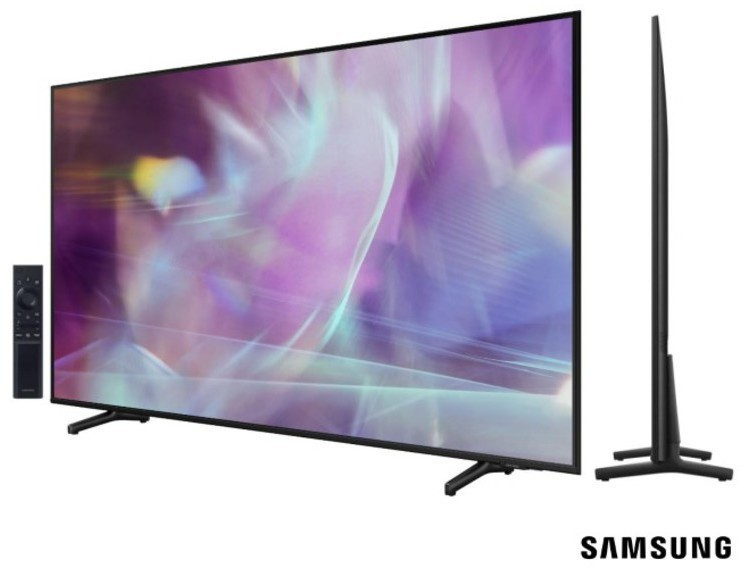 Televisor Samsung 75QE75Q60AAUXXC Qled 4k 2021