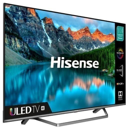 Televisor Hisense 55U7QF Uled Smart 4k B