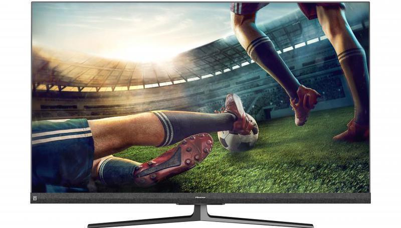 Televisor Hisense 55U8QF Uled Smart 4k B