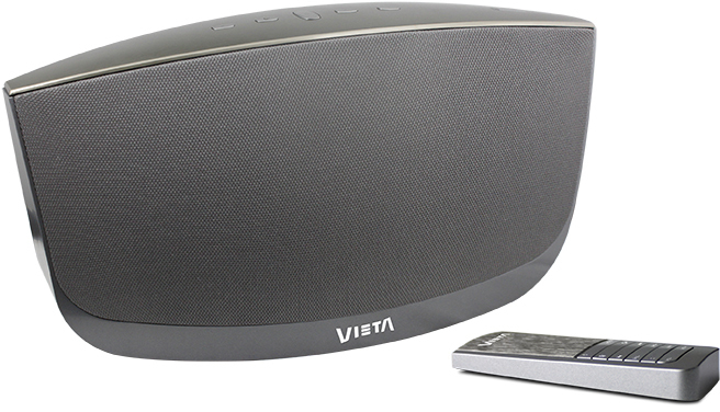 Altavoces Vieta VHBS450BT Bluetooth Nfc Mando Usb