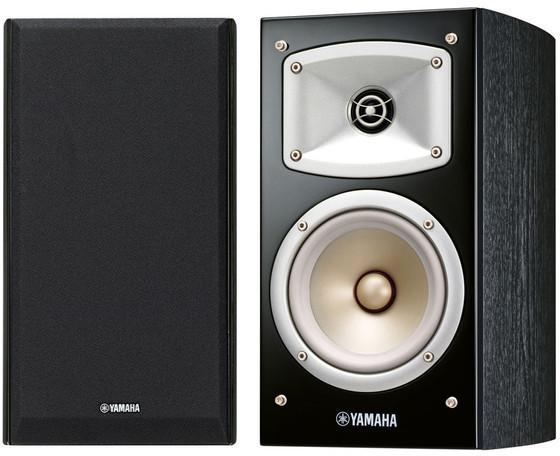 Sistema Yamaha ALTAVOCES Nsb330 40w Bass Reflex