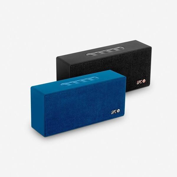 Altavoces Spc 4411A Bang Bluetooth Azul