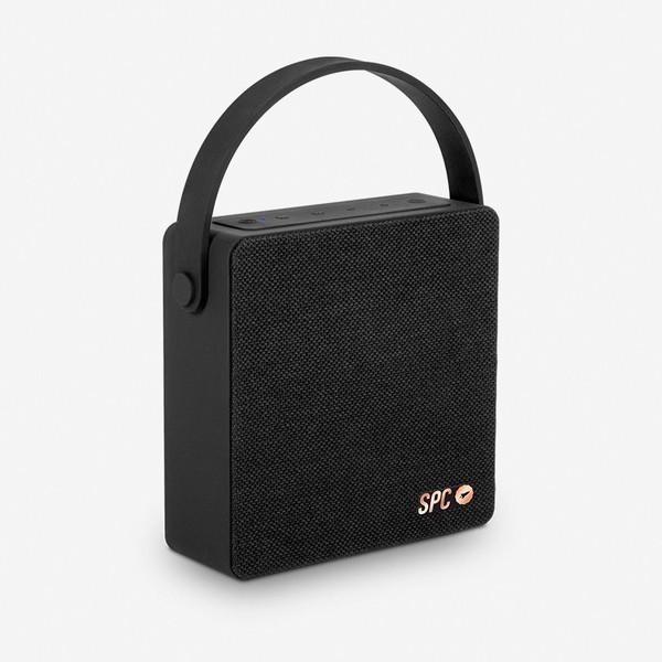 Altavoces Spc 4412N Big One Bluetooth Negro