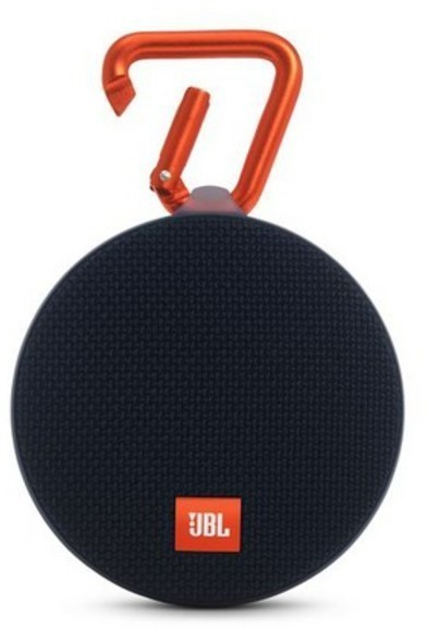 Altavoz Jbl CLIP-2 Negro Bluetooth