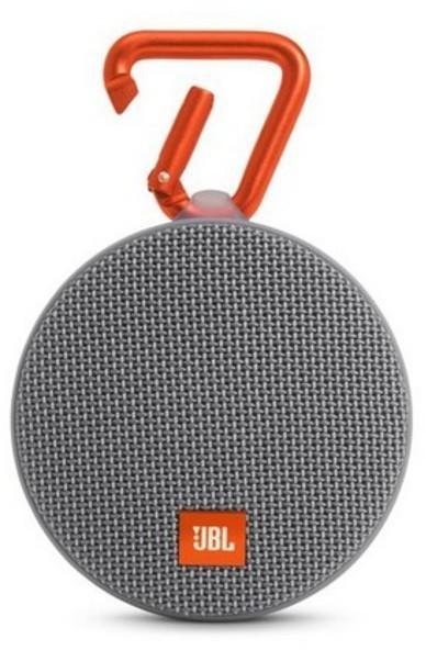 Altavoz Jbl CLIP-2 Gris Bluetooth Edicion Especial