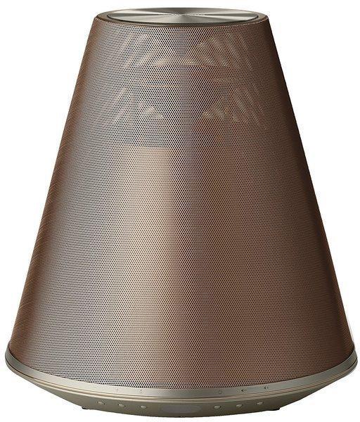 Altavoz Yamaha LSX170 Bronce Bluetooth