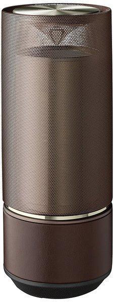 Altavoz Yamaha LSX70 Bronce Bluetooth