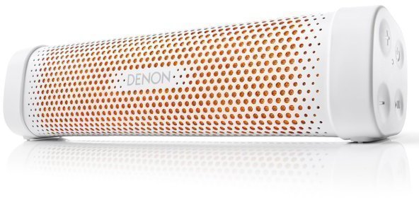 Altavoz Denon ENVAYA Mini Dsb100 Bluetooth Blanco