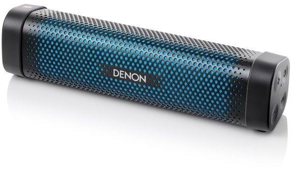 Altavoz Denon ENVAYA Mini Dsb100 Bluetooth Negro