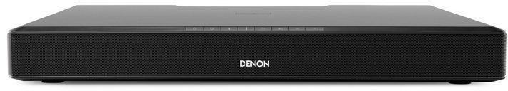 Barra Denon SONIDO Dht-t110 Dolby Digital Bl