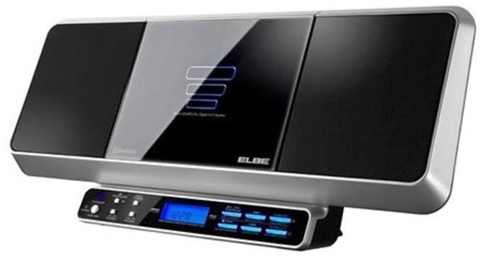 Compacto Elbe HIFI-558-USB Micro (river)
