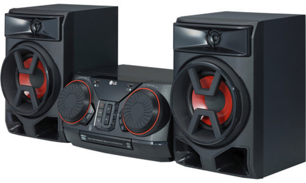 Compacto Lg CK43 Bluetooth 4.0 300w Mini