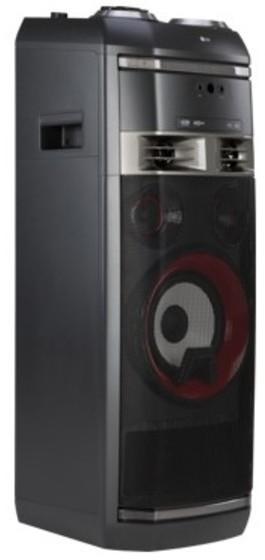 Compacto Lg OK75 1000w Bestia Usb Bluetooth Cd Cd